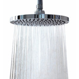 Accesorio Baño Wantba 8 Inches (157 Jets) Rainfall Shower