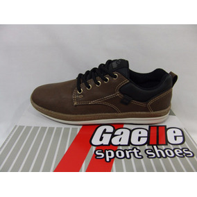 Gaelle Zapatillas Outdoor Para Hombres Talles Del 39 A 45