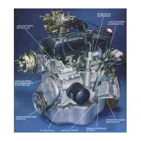 Ebook Manutenção Mecânica E Retífica De Motores