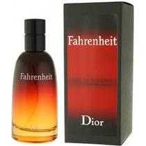 Perfume Fahrenheit Christian Dior Edt Masculino 50ml