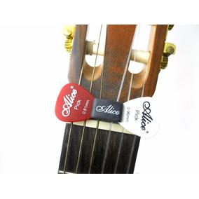 Suporte De Headstock Porta Palheta Violão, Guitarra