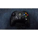 Control Original Para Xbox Normal O Clasico,funcionando