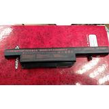 Bateria Para Clevo W540bat-6 Lanix Neuron R Ii