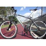 Bike Mtb 27.5x19 Vicinitech Aro Level Vzan 24vel - Disco