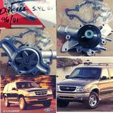 Bomba De Agua Ford Explorer 5.4l 8v 1996/2001 Todos Nueva