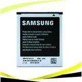 Bateria Samsung S3 Mini I8190 I8200 Duos Original & Tienda.
