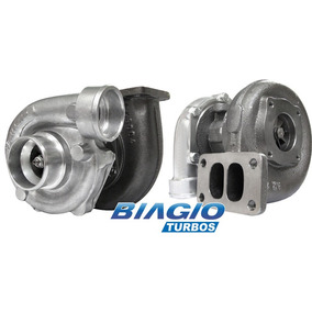 Turbina Mb Motor Industrial / Ind. Engine - Om 314 P/ Kit