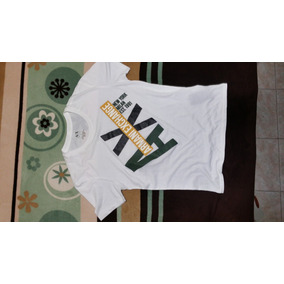 Playera Armani Exchange Graphic Tees Ax