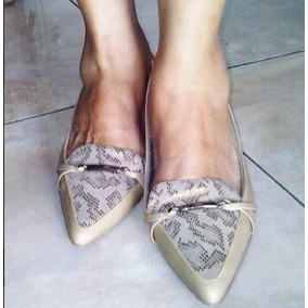 Zapatos Picadilly Beige Talla 38 39