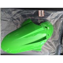 Paralama Dianteiro Verde Kawasaki Ninja 300 2013/2015