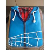 Torta Cumpleaños Fiestas Personajes Spiderman Hombre Araña