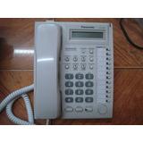 Telefonos Panasonic Kx-t7730 Excelentes Sin Base Trasera