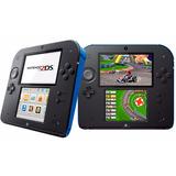 Super Oferta Nintendo 2ds Nuevas De Paquete (envio Gratis)