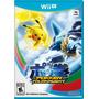 Juegos Digitales Para Wii U, Pokemon Sin Riesgo De Baneo!