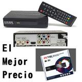 Decodificador Hd Pvr Digital Atsc Tv Tuner 1080 P Usb Hdmi