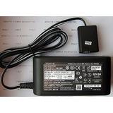 Fonte Sony Ac-pw20 Original P Bateria Fw50 Nex C3 F3 5r 5n
