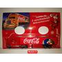 Carreta Caminhão Miniatura Coca-cola 1:87