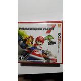 Juegos Nintendo 3ds Mario Kart 7