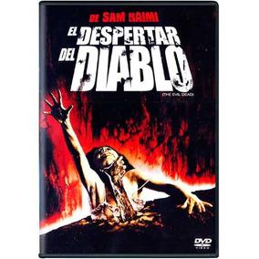 El Despertar Del Diablo The Evil Dead Pelicula En Dvd