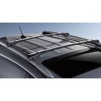 Barras Laterales Carga Portaequipaje Toyota Rav4 2013-14-15