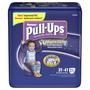 Huggies Pull-ups Pantalones De Entrenamiento, Nocturnas, Ni