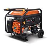 Generador Daewoo Gda6800e 6.6kva 13hp Arranque Electrico