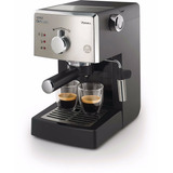 Cafetera Express Philips Saeco Poemia Class Hd8325/42