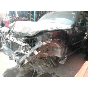 Dodge Nitro Modelo 2010 En Partes