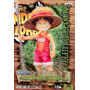 One Piece Luffy The Grandline Children ( Original) Banpresto