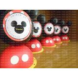 Centros De Mesa - Mickey