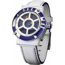 Relógio De Pulso Star Wars Zeon Edição Colecionador Numerada