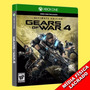 Gears Of War 4 Ultimate Edition Xbox One Colecionador