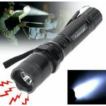 Lámparas Taser Defensa Per. Envío Gratis Toques Eléctricos