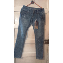 Jeans Pitillos Nuevos