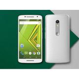 Motorola Moto Z Play 3gb Ram Comn 4g 32 Gb Dual Flash