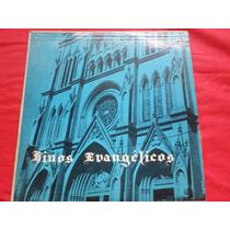 Vinil Hinos Evangélicos Rca Bbl1042 Lp Coral Canuto Regis