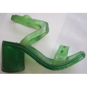 Chinelo/sandalia Em Plastico- A4