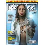 Revista Tattoo Life Energy - Lote X 7 Nuevas
