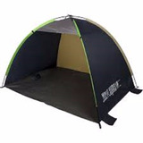 Carpa Playera Waterdog Iglu Para Playa Camping Sombrilla