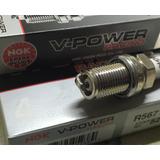 Bujia Ngk Vpower Racing Turbo Nitro 1/4 De Milla No Iridium