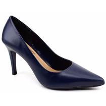 Sapato Scarpin Codigo Cem 08-2961   Pixolé Calçados