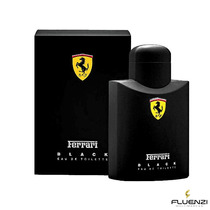 Ferrari Black Masculino Eau De Toilette 125ml (125 Ml)