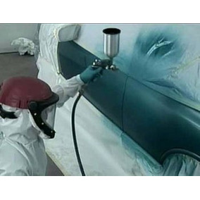 Pintura E Micro Pintura Automotiva - Dvd Vídeo Aulas