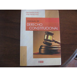 Derecho Constitucional Ramirez Prado Herrero Pons 2013