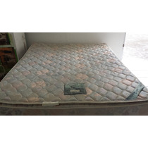 Colchon Queen Size Selther