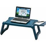 Mesa Personal Portatil Para Laptop Desayuno En La Cama