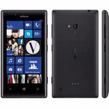 Nokia Lumia 720 * Gtia * Windows 8 Wifi 2 Cam Libres,outlet