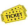 Impresión X100 Entradas Ticket Eventos Recitales Show