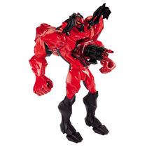 Max Steel Mattel Dredd Ameaca Mortifera