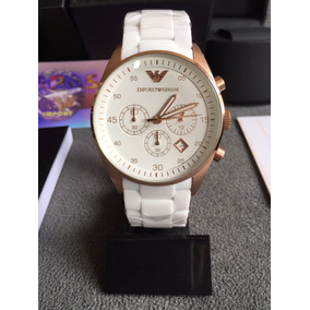 7cf06a9ab Relogio Emporio Armani Ar5919 - Relógio Feminino no Mercado Livre Brasil